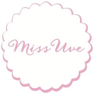 Logo miss Uve vol