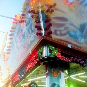 Atracción en las Ferias